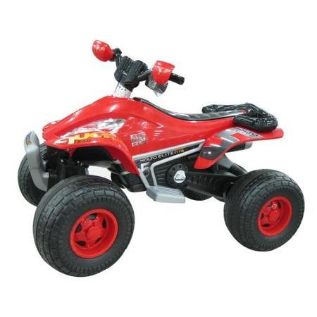 Купить Квадроцикл детский электрический Molto Elite 5