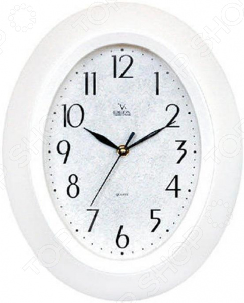 Часы настенные Вега П 5-7/7-21 «Классика» часы настенные вега п 3 7 46