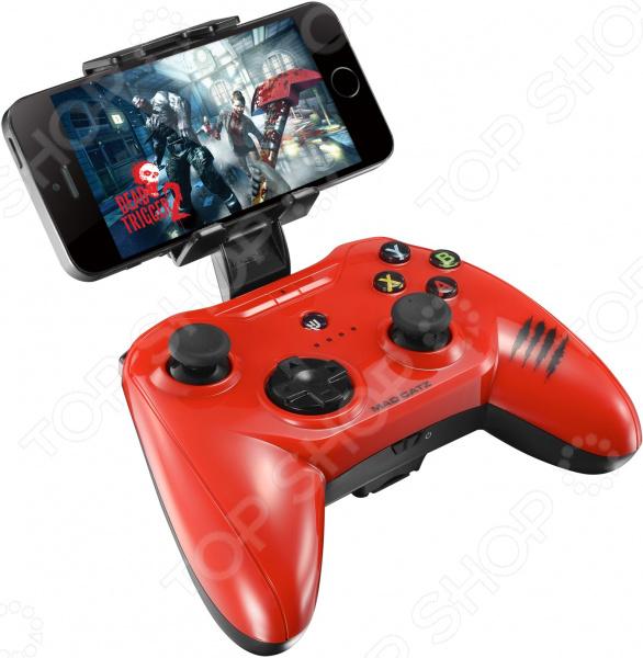 Геймпад Mad Catz C.T.R.L. I Mobile Gamepad для iPhone и iPad