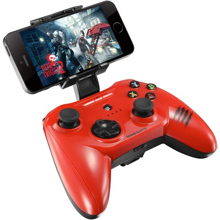 Купить Геймпад Mad Catz C.T.R.L. I Mobile Gamepad для iPhone и iPad