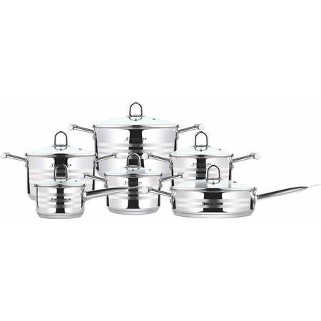 Купить Набор посуды для готовки Frank Moller FM-811