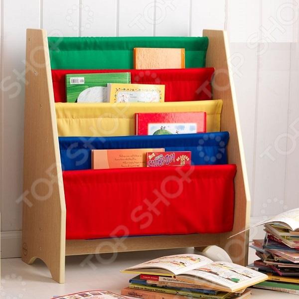 Книжный стеллаж детский KidKraft Primary