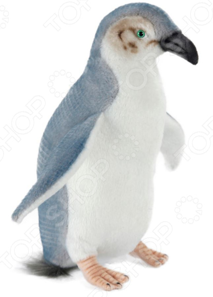 Мягкая игрушка Hansa «Белокрылый пингвин»