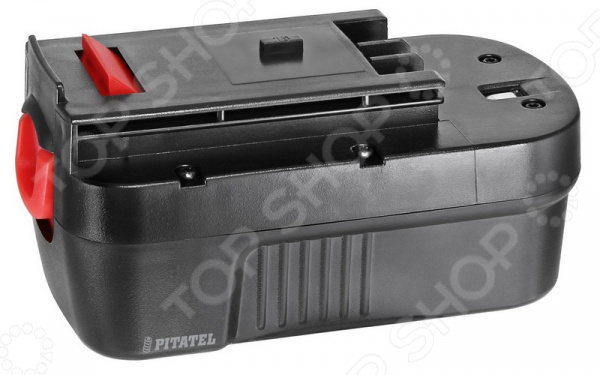 Батарея аккумуляторная Pitatel TSB-046-BD18B-15C (BLACK&DECKER p/n 244760-00), Ni-Cd 18V 1.5Ah