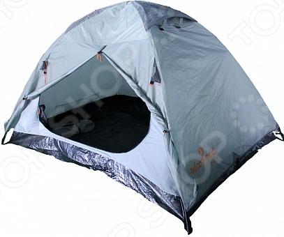 Палатка WoodLand DOME 2