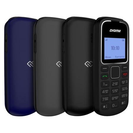 Купить Мобильный телефон Digma Linx A105 2G