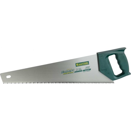 Купить Ножовка по дереву Kraftool Pro Universal 15114-45