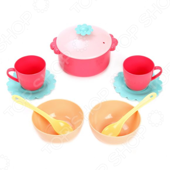 Игровой набор для ребенка Mary Poppins «Карамель» 39494