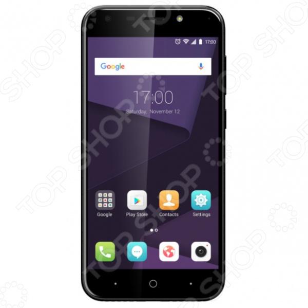 Смартфон ZTE Blade A6 32Gb skinbox флип кейс zte blade x5