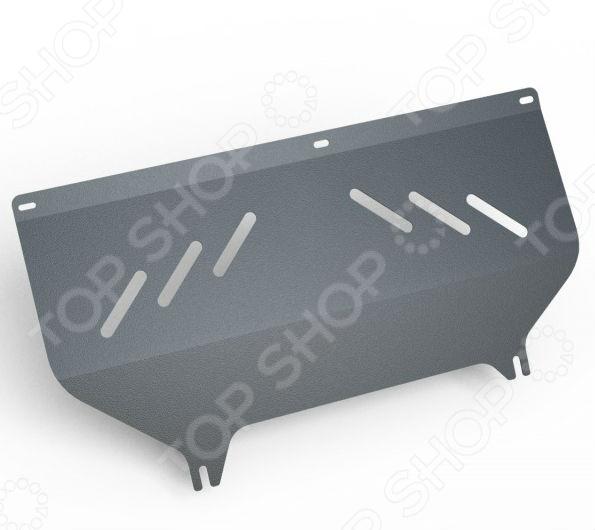 Комплект: защита КПП и крепеж Novline-Autofamily Lexus GS350 2008: 3,5 бензин АКПП