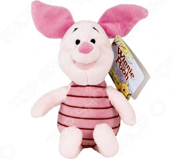 Мягкая игрушка Nicotoy «Хрюня»