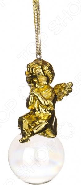 Фигурка декоративная Lefard «Ангел» 156-471 кувшин lefard 59 471