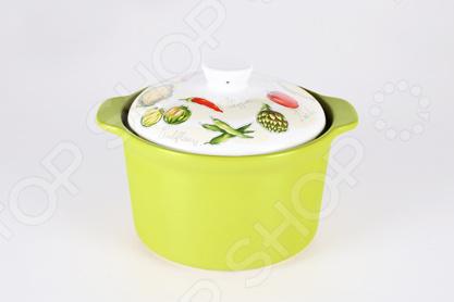 Кастрюля Appetite «Гратен» посуда для приготовления пищи