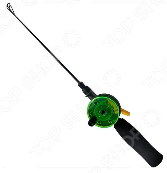 Удочка зимняя Trout Pro QL-102 52574 удочка зимняя swd ice action 55 см