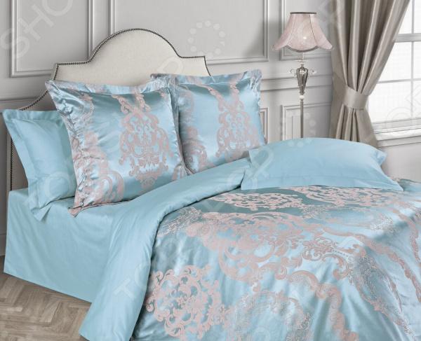 Комплект постельного белья Ecotex «Эстетика. Франческа»