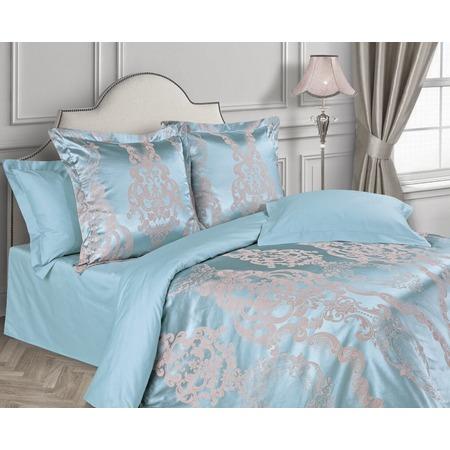 Купить Комплект постельного белья Ecotex «Эстетика. Франческа»