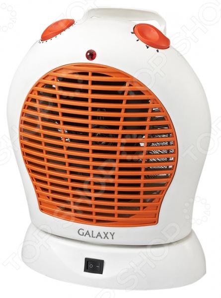 Тепловентилятор Galaxy GL 8175 обогреватель galaxy gl8171