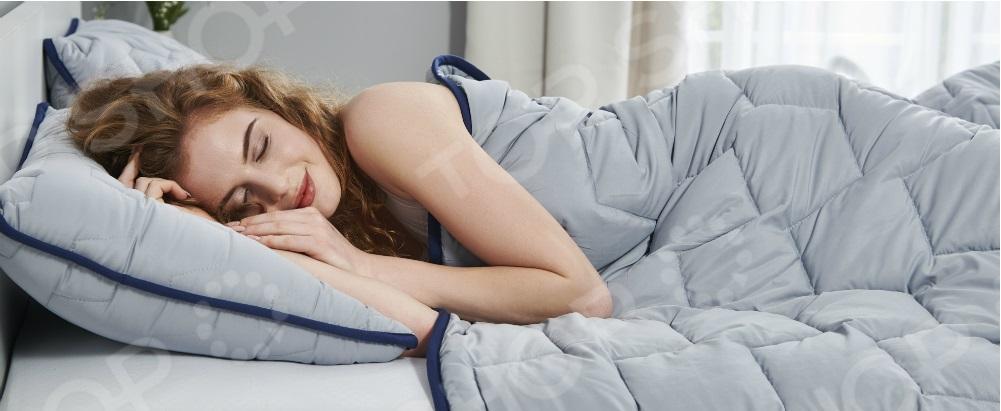 Адаптивный комплект: подушка и одеяло Dormeo «Комфорт» 1
