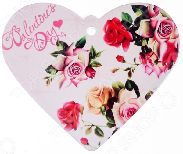 Подставка под горячее Lefard Valentine`s day 229-295 weinishi ve theme valentine s day vinyl brick wall