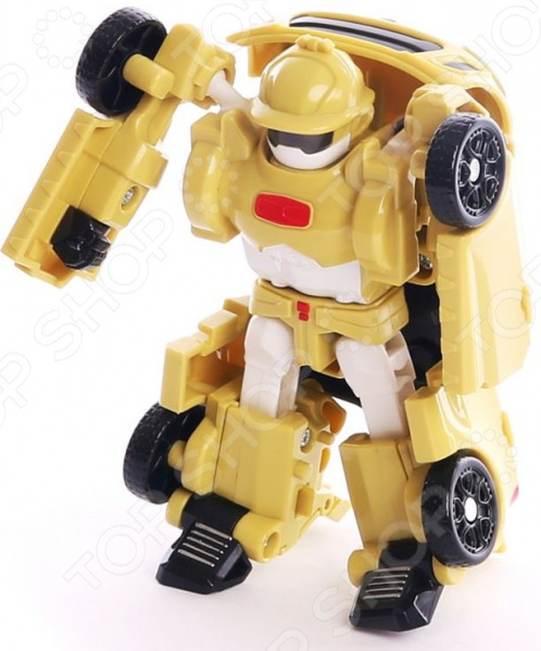 Игрушка-трансформер Tobot D