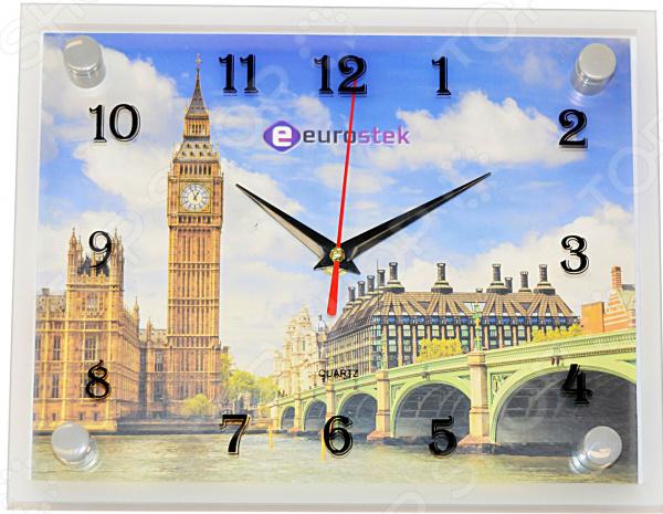 Часы настенные Eurostek 2026-343