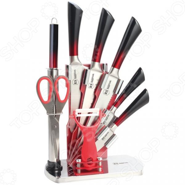Набор ножей Rainstahl RS\KN 8004-09 цены