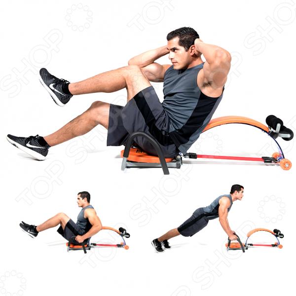 Тренажер Gymbit «Домашний тренер»