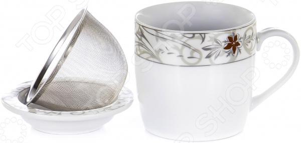 Кружка заварочная OlAff Mug Cover JDFS-MSCM-020 кружка заварочная olaff mug cover jdfs mscm 018