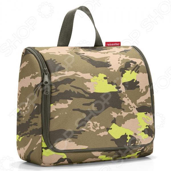 Сумка-органайзер Reisenthel Toiletbag XL Camouflage
