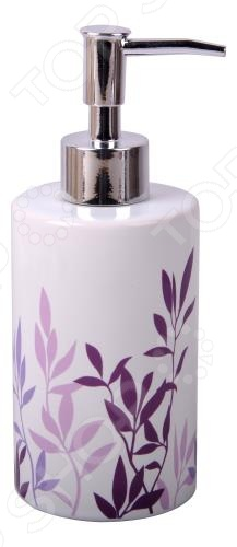 Диспенсер для жидкого мыла DIS-POL