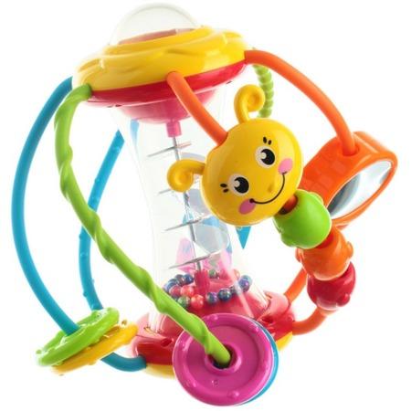 Купить Игрушка развивающая для малыша Huile Toys «Шар»