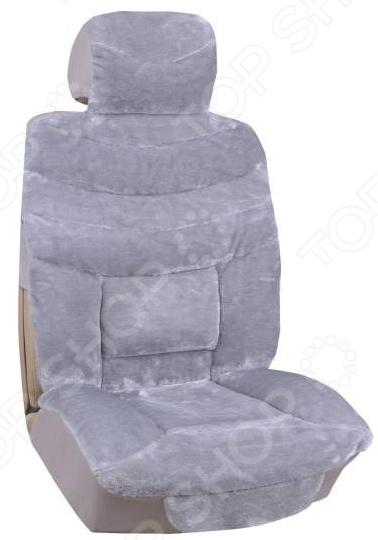 Комплект чехлов на сиденья автомобиля SKYWAY Arctic 1053