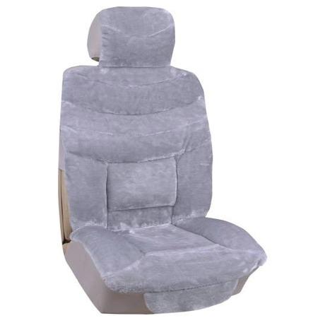 Купить Комплект чехлов на сиденья автомобиля SKYWAY Arctic 1053