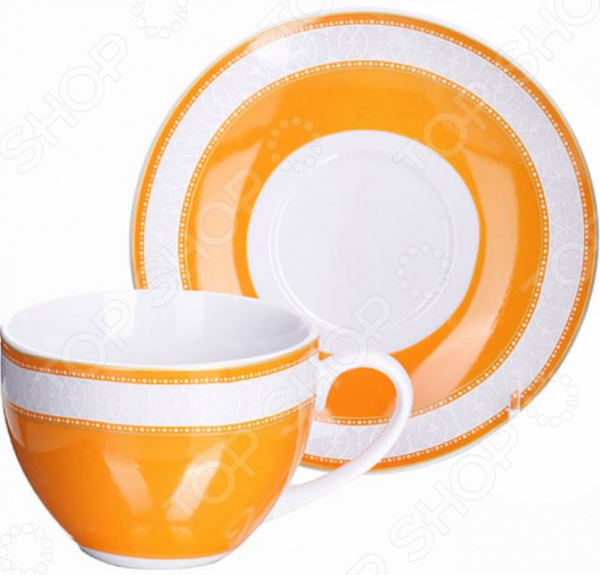 Чайная пара Loraine LR-28617
