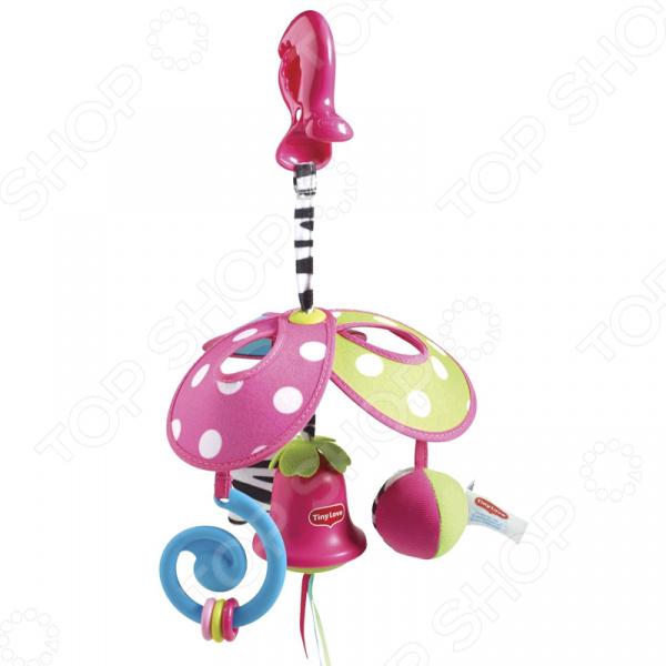 Подвеска детская Tiny love Моя принцесса игрушка подвеска tiny love веселая карусель моя принцесса