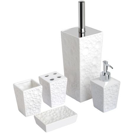 Купить Набор аксессуаров для ванной комнаты Bayerhoff BH-123