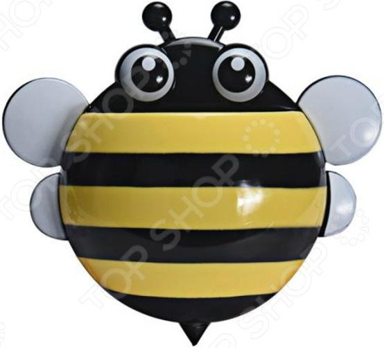 Держатель для зубных щеток и пасты Ruges «Пчёлка»