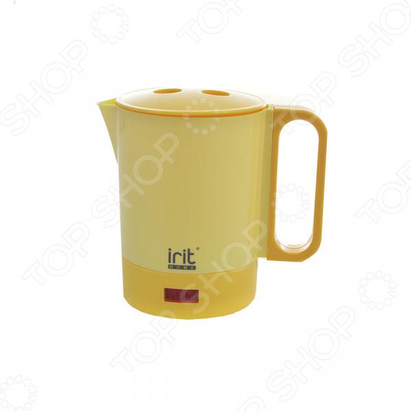 Чайник Irit IR-1603 irit ir 1603 электрический чайник