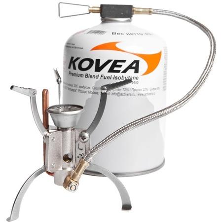 Купить Горелка газовая Kovea Camp-5 Hose Stove