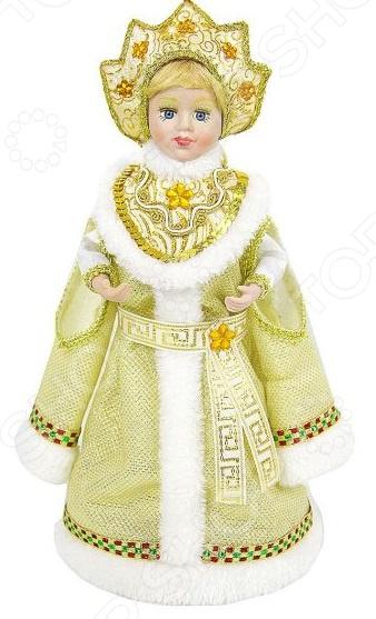 Кукла под елку Новогодняя сказка «Снегурочка» 973722 цены онлайн