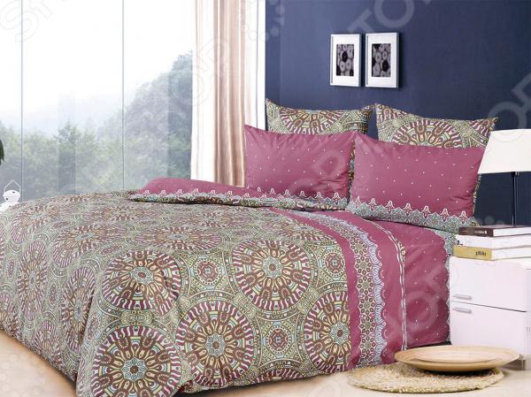 Комплект постельного белья Primavelle «Калейдо» на резинке