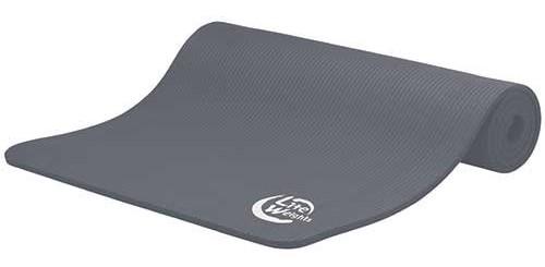 Коврик для йоги и фитнеса Lite Weights 5410LW
