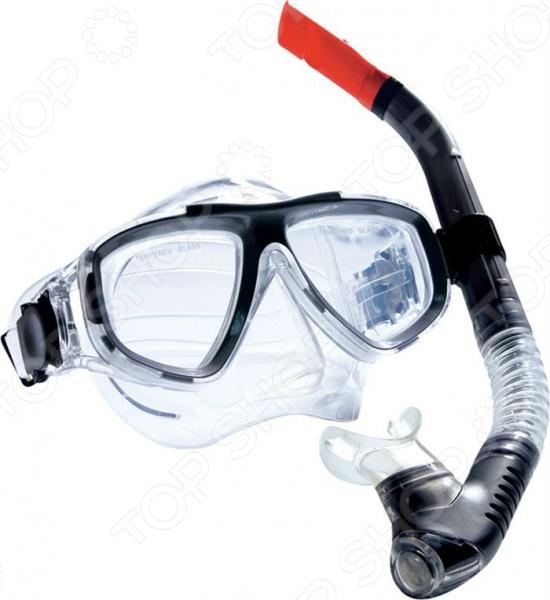 Набор из маски и трубки WAWE MS-1359S40 WAWE - артикул: 876306