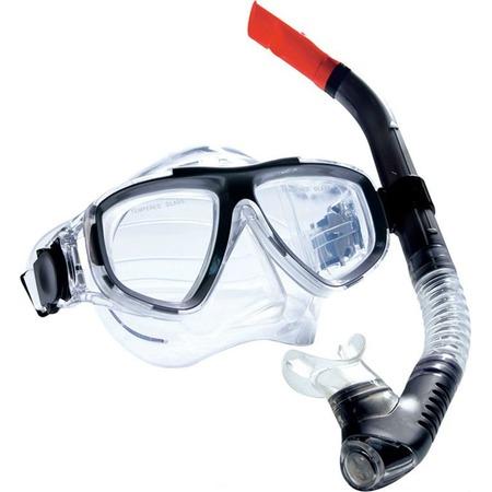 Купить Набор из маски и трубки WAWE MS-1359S40