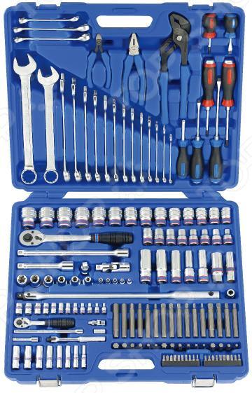 Набор инструментов универсальный King Tony KT-7553MR