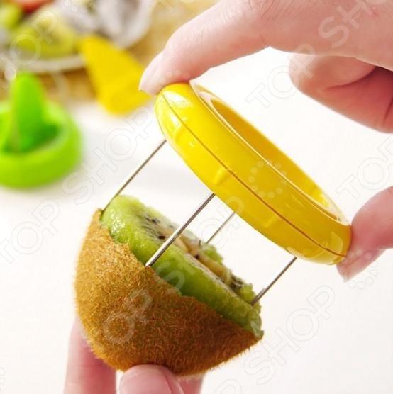 Zakazat.ru: Слайсер-нож для киви Kiwi Cuter. В ассортименте