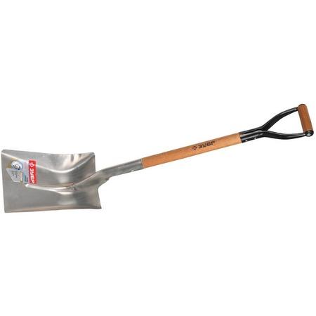Купить Лопата совковая Зубр «Рублевка» 39397