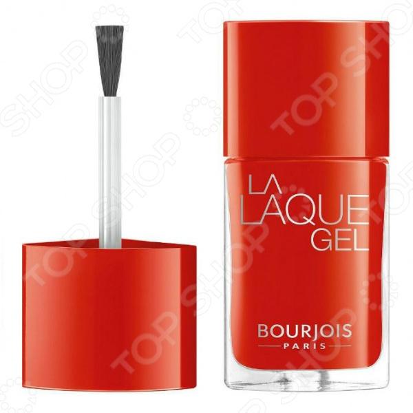 Гель-лак для ногтей Bourjois La Laque Gel 13 спальный мешок nova tour сахалин v2 левый голубой
