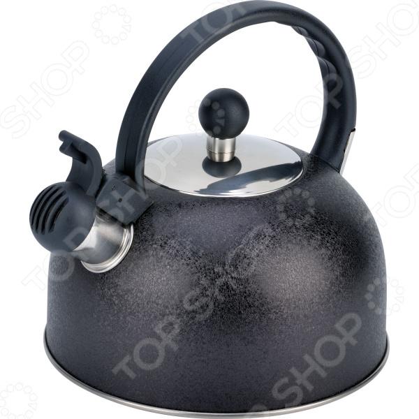 Чайник со свистком Bohmann BH-9901 цены онлайн