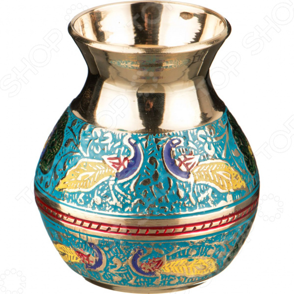Ваза Arti-M вазы pavone ваза розы маньчжурии